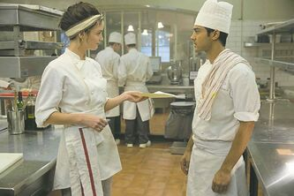 DREAMWORKS STUDIOS
