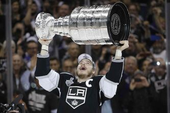 Jets fans will have to wait until March 1 to see the NHL champion L.A. Kings.