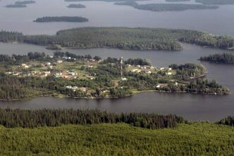 Red Sucker Lake First Nation