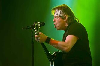 George Thorogood and The Destroyers will come to Winnipeg on May 10.