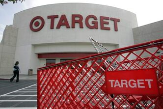 Target is coming to Winnipeg in 2013.