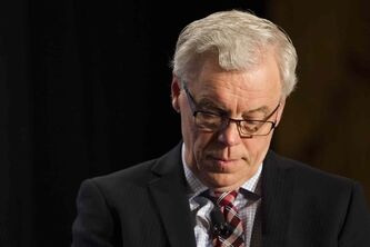 It was thought Greg Selinger would have an entire additional year to get the deficit under control but Sec. 56 of the Elections Finances Act creates complications.