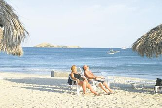 Even without non-stop flights, the Beaches of Panama should still be considered this winter.