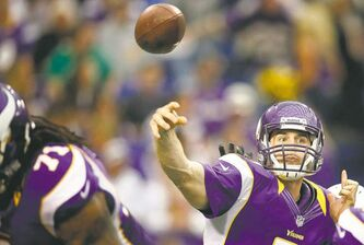 Carlos Gonzalez / Minneapolis Star Tribune / MCT archives