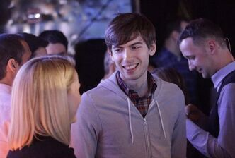 Tumblr Chief Executive David Karp is pictured after a news conference Monday, May 20, 2013, in New York. Examples of tech geniuses who lack college degrees are well-known — Bill Gates, Steve Jobs and Mark Zuckerberg among them. But Karp left high school after his freshman year, with his mother's blessing, at the tender age of 14. THE CANADIAN PRESS/AP, Frank Franklin II