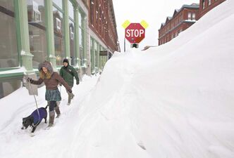Robert F. Bukaty / The Associated Press
