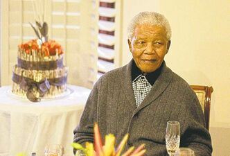 Former South African president Nelson Mandela's health has deteriorated.