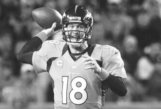 Expect Denver quarterback Peyton Manning to exploit a retooled Ravens defence in tonight's season opener.