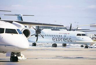 Aaron Lynett / Postmedia News Archives