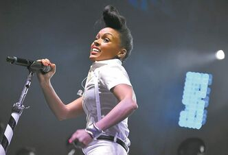 JOHN SHEARER / INVISION/ THE ASSOCIATED PRESS