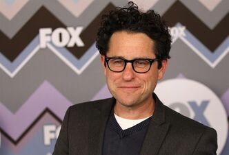 "FILE - In this Jan. 8, 2013 file photo, J.J. Abrams arrives at the Winter TCA Fox All-Star Party at the Langham Huntington Hotel in Pasadena, Calif. According to multiple reports, Abrams is set to direct the next installment of ""Star Wars,"" which Disney has said will be ""Episode 7"" and due out in 2015. Disney bought ""Star Wars"" maker Lucasfilm last month for $4.06 billion. (Photo by Matt Sayles/Invision/AP, File)"