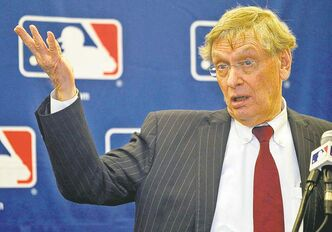 Charles Rex Arbogast / the associated press