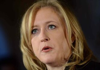 Transport Minister Lisa Raitt said she has spoken with the provincial government about its concerns and met with some First Nations chiefs last fall.