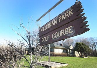 Kildonan Park is one of the golf courses up for lease.
