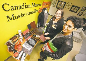 John Woods photos / Winnipeg Free Press