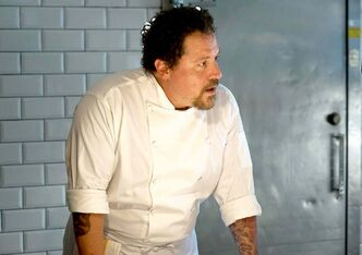 Jon Favreau in Chef