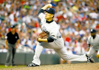 Richard Tsong-Taatarii / Minneapolis Star Tribune / MCT
