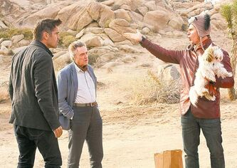 CBS FILMS