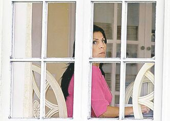 Chris O�Meara / The Associated Press