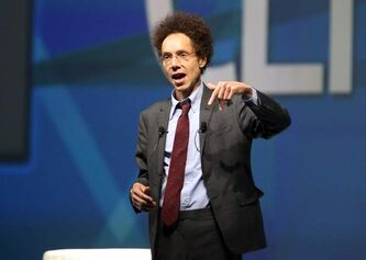 "Malcolm Gladwell's next book will be ""an exploration of what happens when underdogs confront the powerful."""