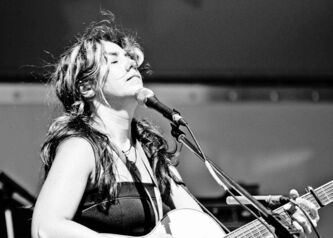 Cara Luft will perform July 2 at Air Canada Park.