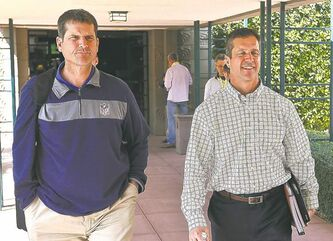 Ross D. Franklin / the associated press