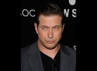 FILE - In this Monday, April 16, 2012 file photo, actor Stephen Baldwin attends the premiere of