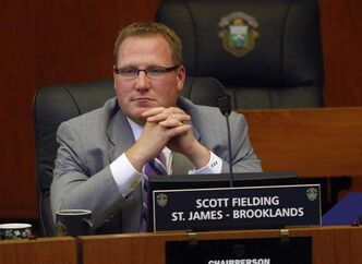 Scott Fielding is to lead the new board.