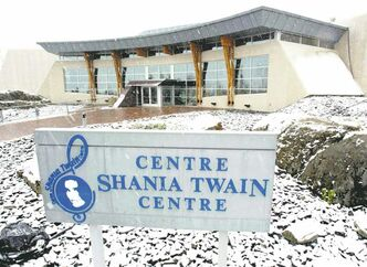 J.P. Moczulski / The Canadian Press
