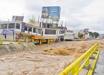 Alejandrino Gonzalez / The Associated Press