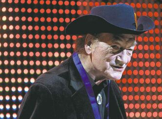Darren Calabrese / The Canadian Press Archives