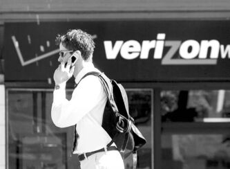 Canada's regulated wireless phone-service monopolies fought to keep Verizon out of the country and succeeded.