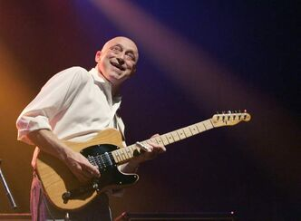 David Wilcox will perform at the second annual Winnipeg BBQ & Blues Festival.