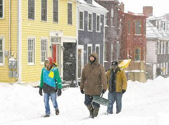 Andrew Vaughan / The Canadian Press