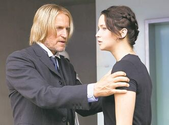 Murray Close / Lionsgate 