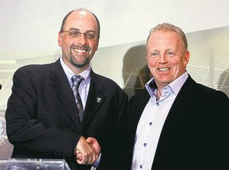 Fred Chartrand / the canadian press