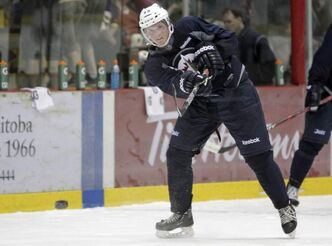 NHL sources have told the Free Press that Jets draft pick Jacob Trouba is turning pro and if details can be worked out, he'll report immediately to the Winnipeg Jets.