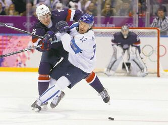 Petr David Josek / The Assoicated Press