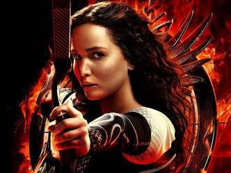 Jennifer Lawrence continues to make the franchise worthy of interest.
