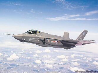 Opposition to buying F-35 jets is justified, an analyst says.