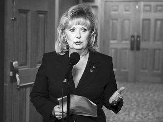 Patrick Doyle / The Canadian Press archives