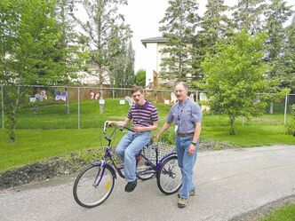 Chris Schiffmann / Winnipeg Free Press