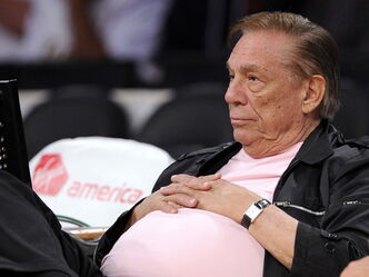 Clippers owner Donald Sterling can be forced to sell the team by a three-quarters majority of the NBA's board of governors.