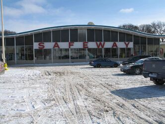 Federated Co-operatives Ltd. has signed a deal to buy 14 Safeway stores from Sobeys Inc. across Western Canada, including the location at 1441 Main St. The Winnipeg Safeway locations will be converted to Red River Co-op grocery stores.