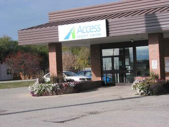 Access Credit Union's Oak Bluff branch will offer members the chance to vote for credit union directors.