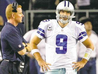 Ron Jenkins / Fort Worth Star-Telegram / MCT files