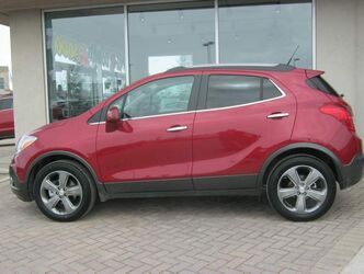 2013 Buick Encore at Birchwood Chevrolet Buick GMC.