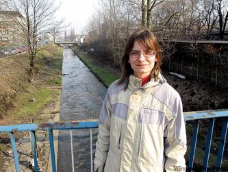 Agnieska Babczynska, a biologist in Katowice, has seen the air go clear and sweet and the streams run pure, a far cry from the toxic brew of 1990.