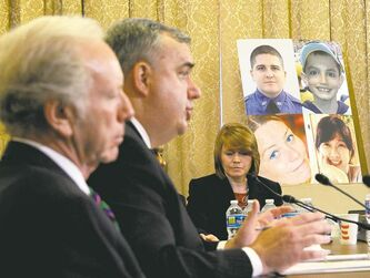 Susan Walsh / The Associated Press