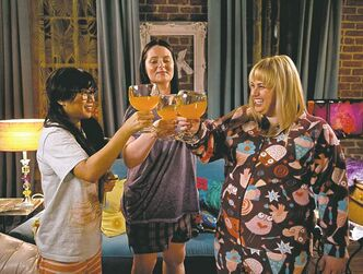 Colleen Hayes / ABC